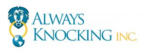 always-knocking-logo