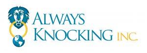 always-knocking-logo